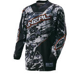 Oneal Element Kids 2016 Digi Camo Motocross Jersey