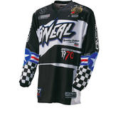 Oneal Element Kids 2016 Afterburner Motocross Jersey
