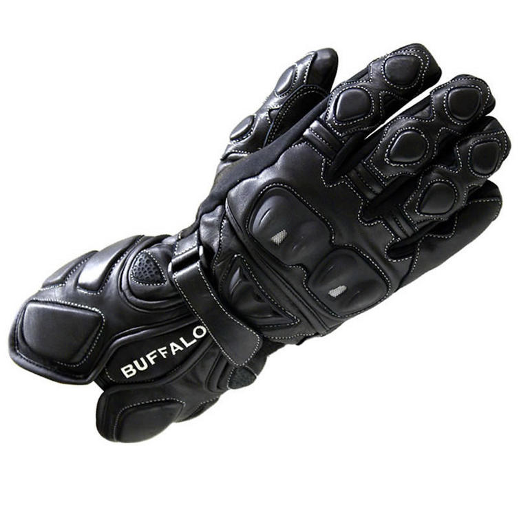 Buffalo Delta Winter Thermal Motorcycle Gloves