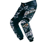 Oneal Element Kids 2016 Digi Camo Motocross Pants