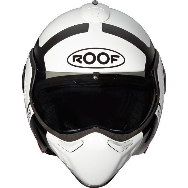 Roof V8 Visor Amp Roof Boxer V8 Black Shadow Helmet Helmets