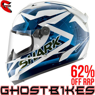 Shark Race-R Pro Kundo Motorcycle Helmet