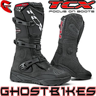 View Item TCX Track Trials Boots