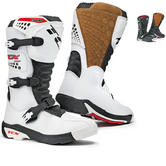 TCX Comp Kids Motocross Boots