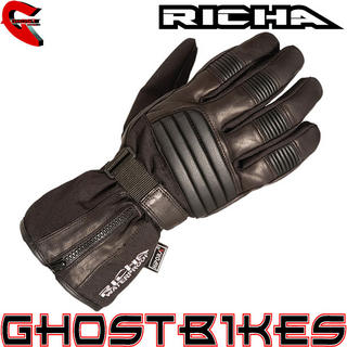 View Item Richa 9904 Ladies Motorcycle Gloves