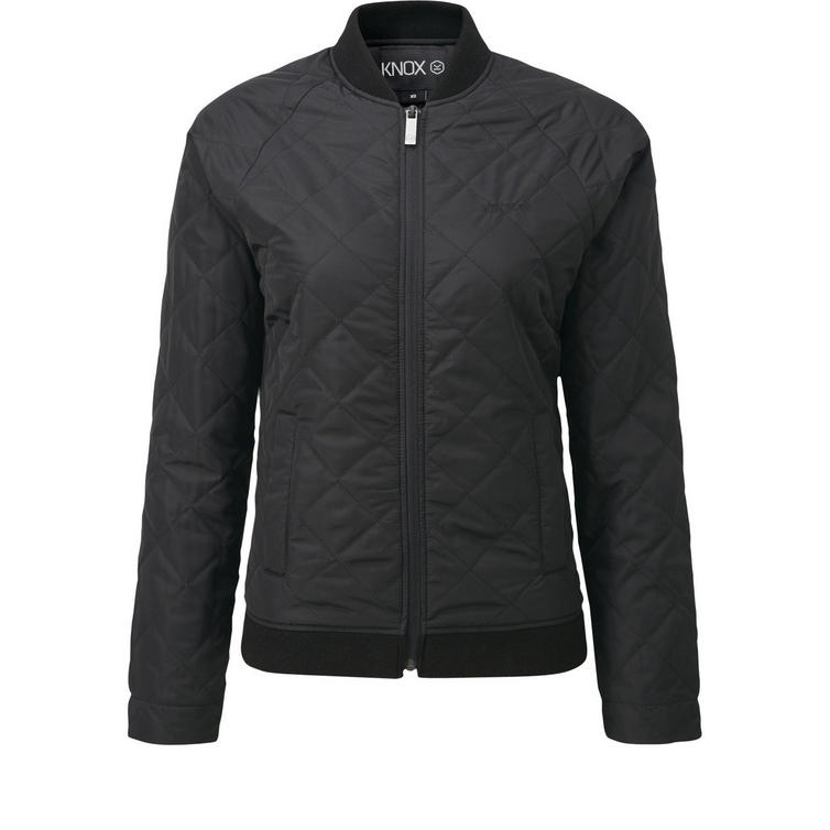 Knox Ladies Thermal Quilted Jacket