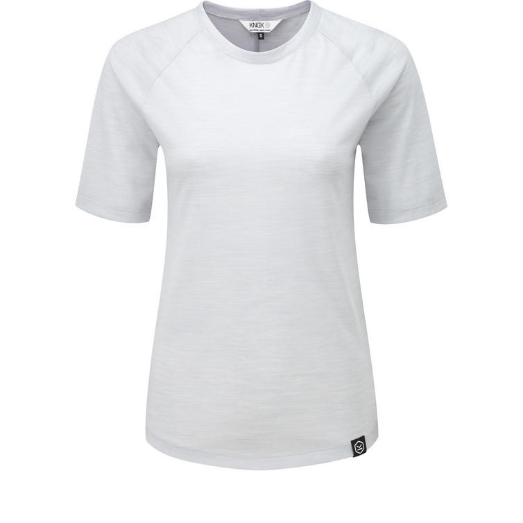Knox Dry Inside Darcy Ladies Short Sleeve Baselayer Shirt