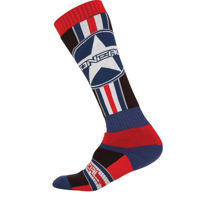 Oneal Afterburner Pro MX Socks