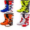 Oneal Rider EU Motocross Boots Thumbnail 1