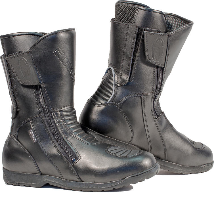 Richa Nomad Motorcycle Boots