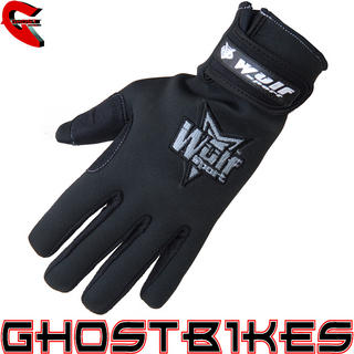 View Item Wulf Neoprene Motocross Gloves