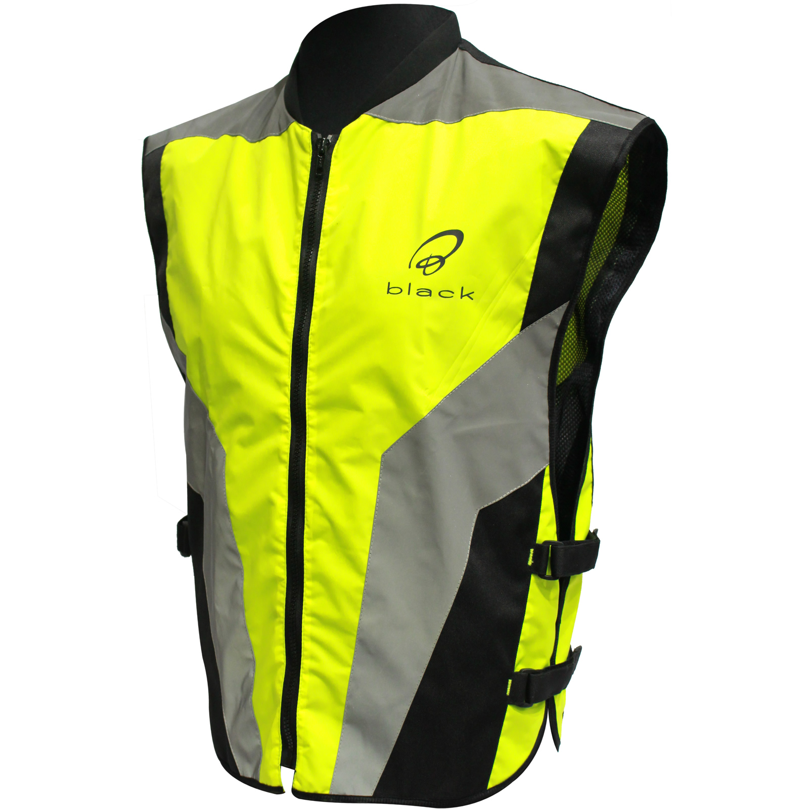 Motorcycle Hi Vis Vest Uk