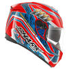 Shark Speed-R Foggy 20th Motorcycle Helmet & Visor Thumbnail 10