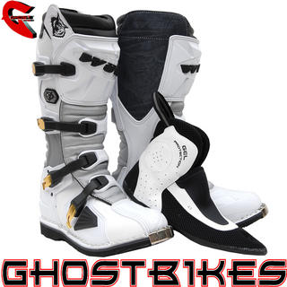 View Item Wulf GP-F Motocross Boots