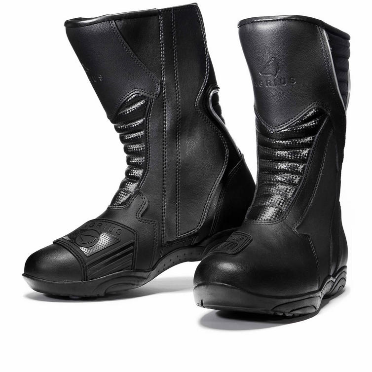 Agrius Oscar Motorcycle Boot