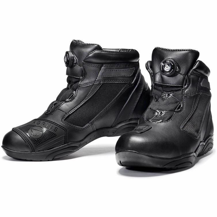 Agrius Lima Motorcycle Boot