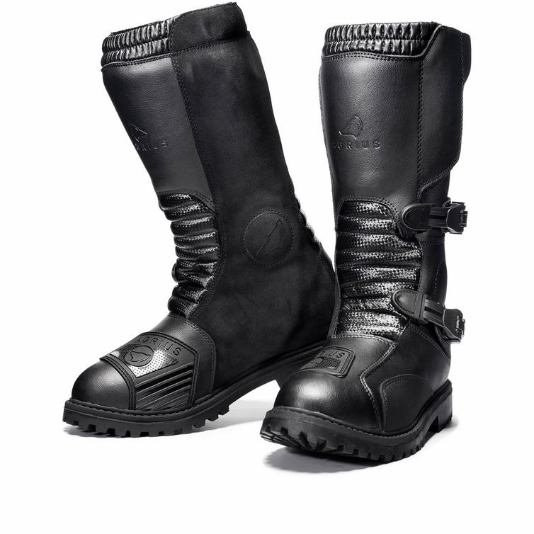 Agrius Sierra Motorcycle Boot