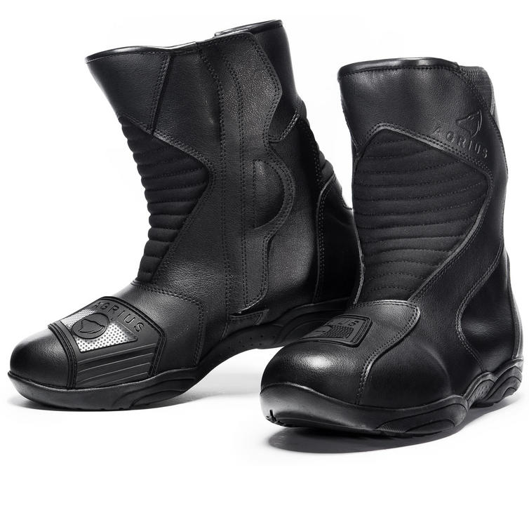 Agrius Delta Motorcycle Boots