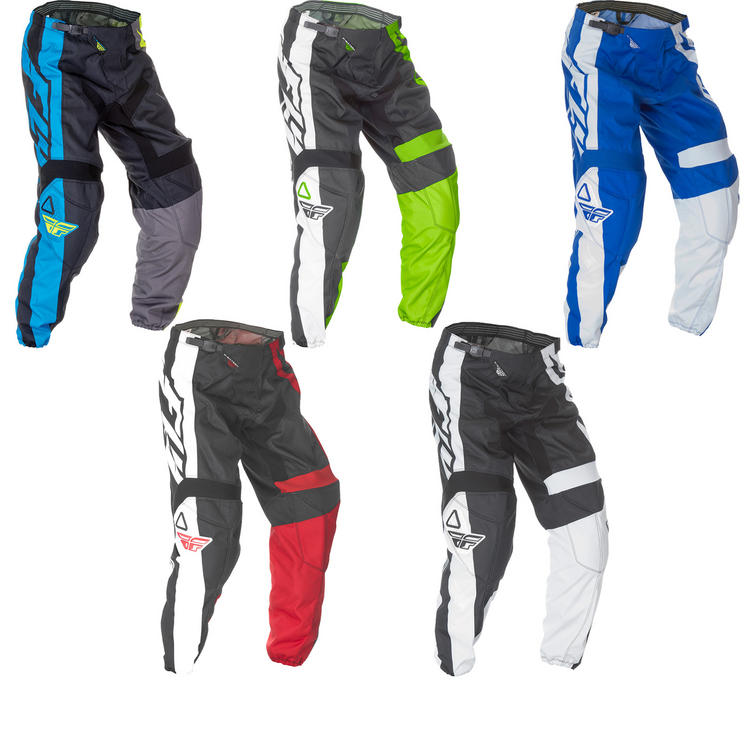 Fly Racing 2016 Youth F-16 Motocross Pants