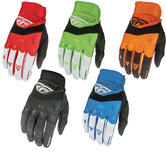 Fly Racing 2016 F-16 Youth Motocross Gloves