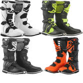 Fly Racing 2016 Youth Maverik Motocross Boots