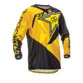 Fly Racing 2016 Kinetic Rockstar Motocross Jersey