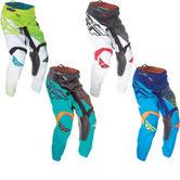 Fly Racing 2016 Kinetic Trifecta Motocross Pants
