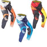 Fly Racing 2016 Youth Kinetic Vector Motocross Pants