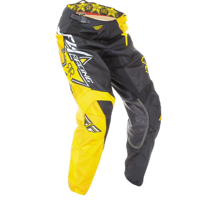 Fly Racing 2016 Kinetic Rockstar Motocross Pants