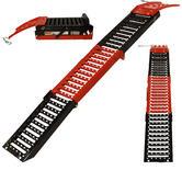 Black Pro Range Steel Tri-Folding Loading Ramp (B5221)