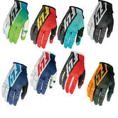 Fly Racing 2016 Kinetic Motocross Gloves