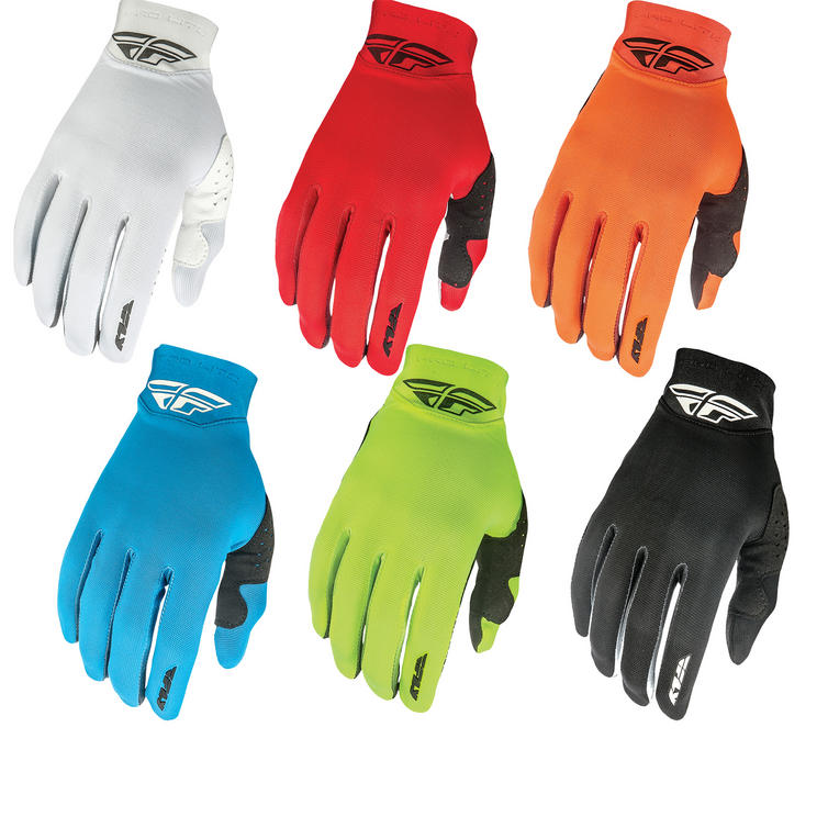 Fly Racing 2016 Pro Lite Motocross Gloves