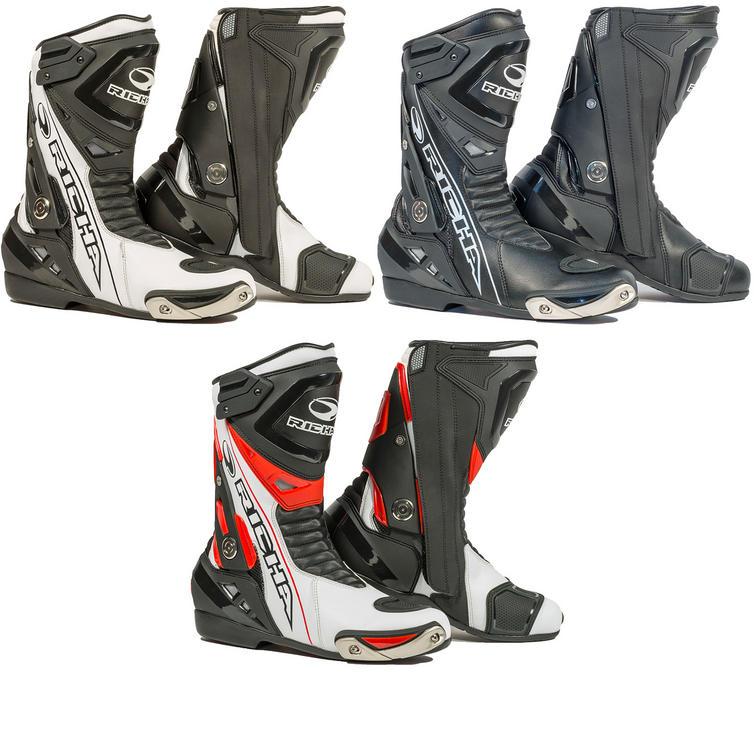 Richa Blade Waterproof Motorcycle Boots