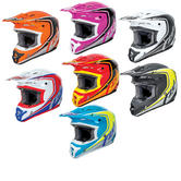 Fly Racing 2016 Kinetic Fullspeed Youth Motocross Helmet