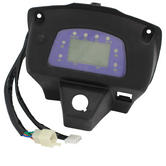Speedometer Assembly for Road Legal Quad Bike