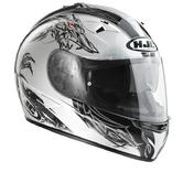HJC IS-16 Drafing Motorcycle Helmet