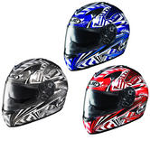 HJC IS-16 Specter Motorcycle Helmet