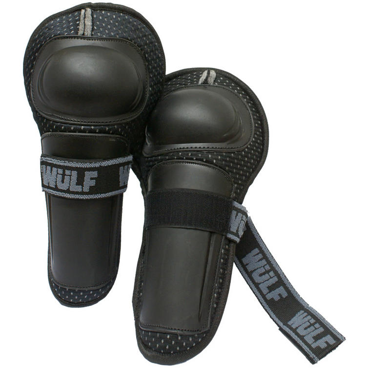 Wulf Cub Junior Knee Pads