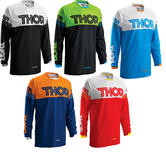 Thor Phase 2016 Youth Hyperion Motocross Jersey