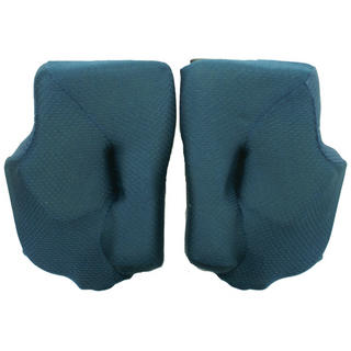 View Item Arai RX-7 Corsair Cheek Pads