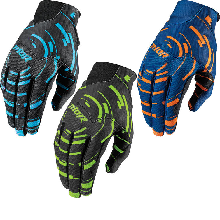 Thor Void Plus 2016 Circulus Motocross Gloves