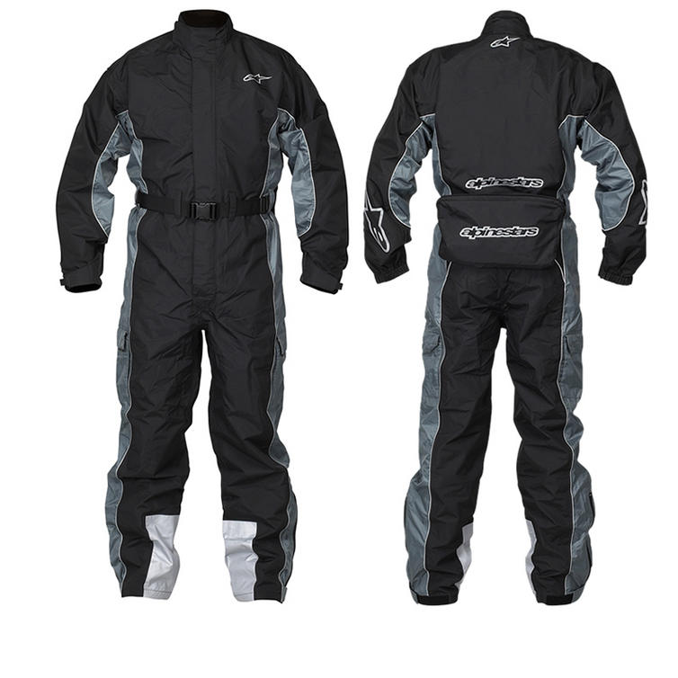 Rain wear who 39 s the best bmw luxury touring community for Motor cycle rain gear