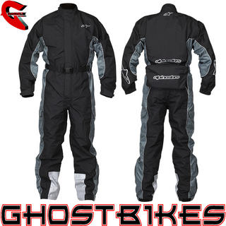View Item Alpinestars El Nino Motorcycle Rain Suit