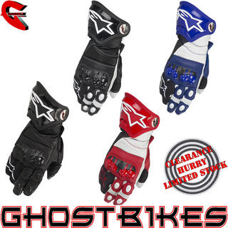 Alpinestars GP Tech Motorcycle Gloves
