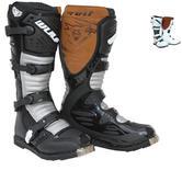 Wulf Superboot LA Libre X1 Motocross Boots