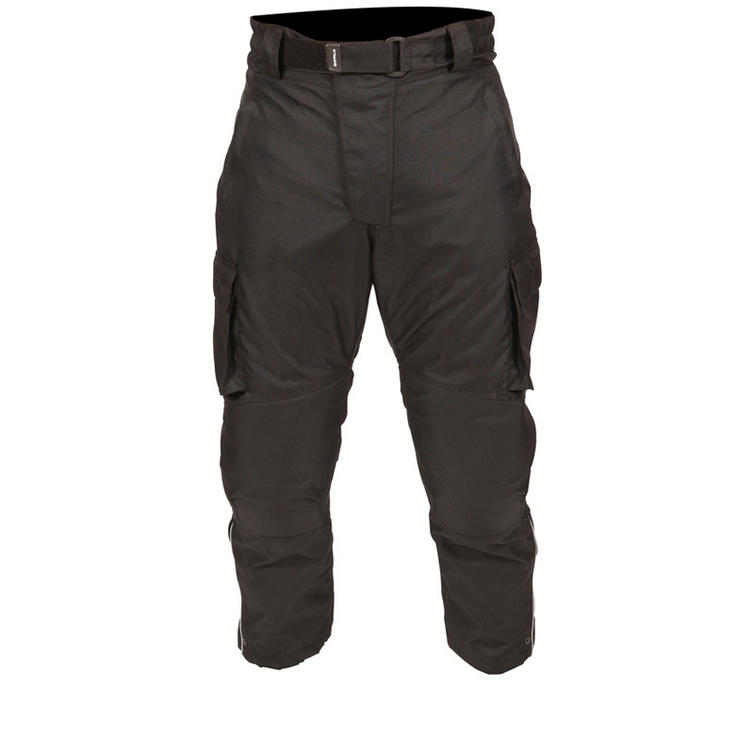 Image of Buffalo Pacific Short Motorcycle Trousers