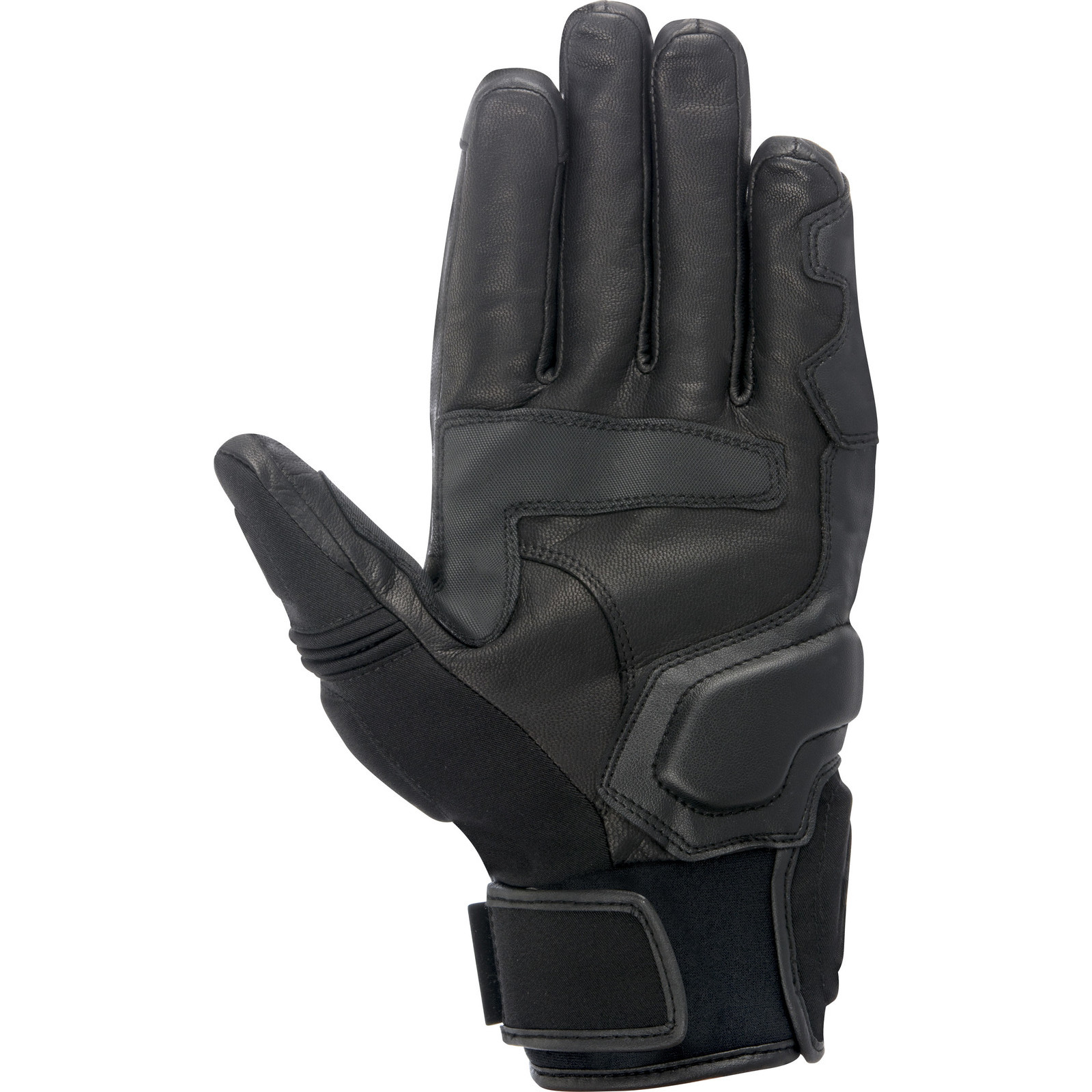 Motorcycle gloves thinsulate - Alpinestars Polar Gore Tex Motorcycle Gloves Gtx Waterproof