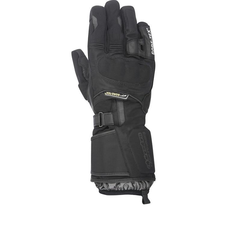 Alpinestars Jet Road Gore-Tex Motorcycle Gloves