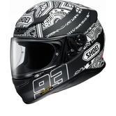 Shoei NXR Marquez Digi Ant Motorcycle Helmet