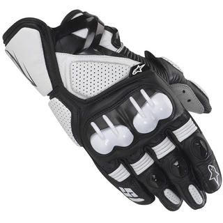Alpinestars S-1 Supermoto Gloves